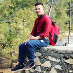 Amrapali alumni - Vishal Dobal