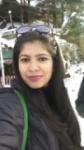 Amrapali alumni - Pooja Singhal