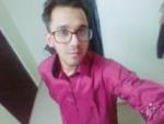 Amrapali alumni - Mayank Sharma