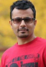 Amrapali Alumni - Mohit Bhatt
