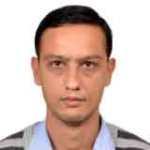 Amrapali Alumni - Ashish Bhatt