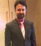 Amrapali alumni - Nitin Bhandari