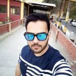Amrapali Alumni - Govind Singh Adhikari