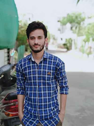 Amrapali alumni - Davesh Joshi