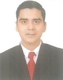 Amrapali alumni - Prince Chadha
