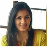Amrapali alumni - Kanika Tiwari
