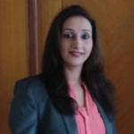 Amrapali alumni - Ramneet Sandhu