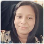 Amrapali alumni - Shilpa chaudhary