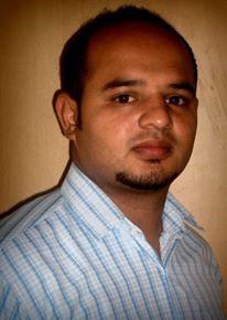 Amrapali alumni - Mr. Tara Thuwal