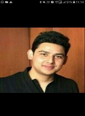 Amrapali alumni - Mr. Vineet Nanda