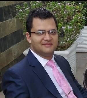 Amrapali alumni - Mr. Mukul Tiwari