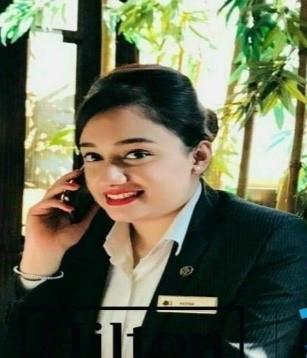Amrapali alumni - Ms. Reena Rana
