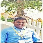 Amrapali alumni - Mr. Hemant Kumar Singh