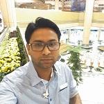 Amrapali alumni - Firoz ahmed