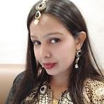 Amrapali alumni - Himani Singh