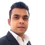 Amrapali alumni - Rishabh Tyagi