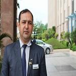 Amrapali alumni - Dinesh Bhatt