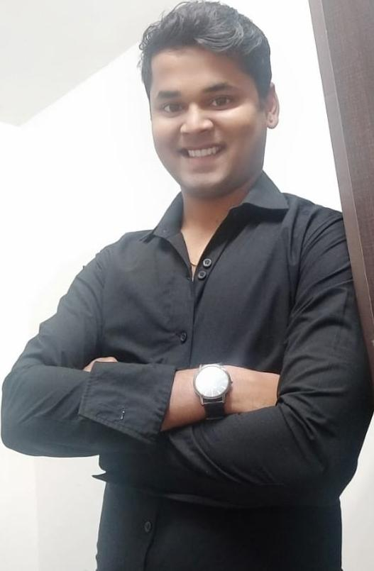 Amrapali alumni - Kamlesh Ray