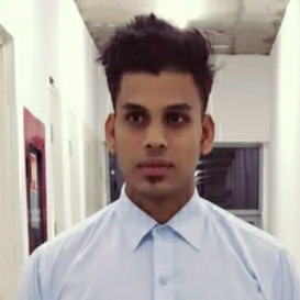Amrapali alumni - Vikas Kabdwal
